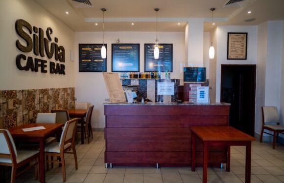 Silvia Cafe Bar