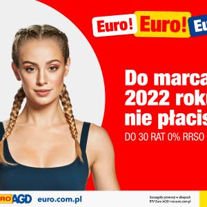 EURO, EURO, EURO do marca nie płacisz!