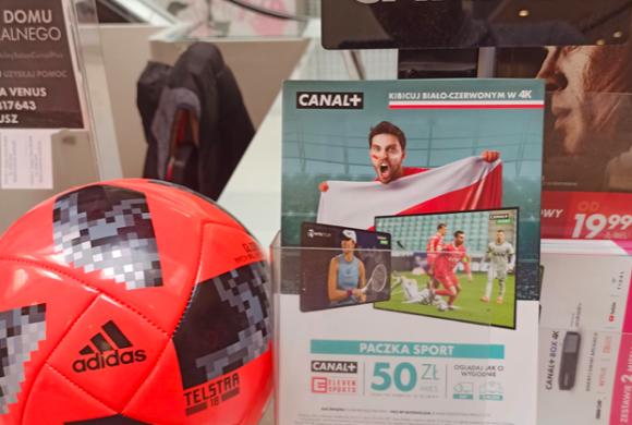 Chcesz oglądać mecze Mistrzostw Europy w jakości 4K w najlepszej cenie?