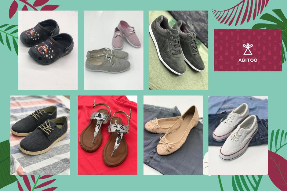 Uzupełnij swoją garderobę o nową parę butów