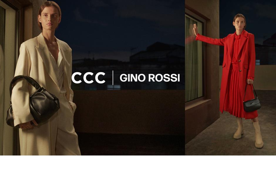 Kampania Gino Rossi AW 21